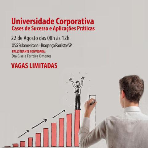 Universidade Corporativa